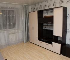 2-комнатная квартира на Юбилейной 9 (№ 552)