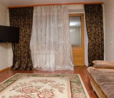 3-комнатная квартира на Юбилейной 7 (№ 553)