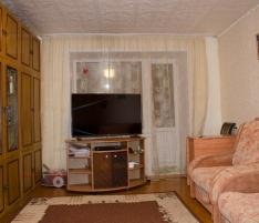 3-комнатная квартира на Дзержинского 23 (№ 555)