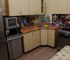 3-комнатная квартира на Советской, 12 (№ 584)