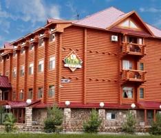 Отель Belka