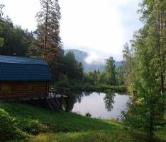 Лесная Дача
