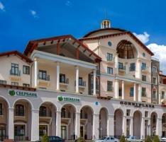 Отель Горки Плаза 3*