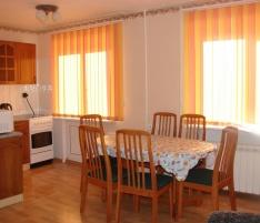 3-комнатная квартира на Дзержинского 4 (№ 657)