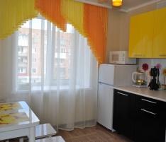 1-комнатная квартира на улице 8-марта 4