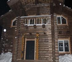 Гостевой дом Горная усадьба