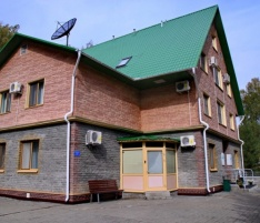 Гостиничный комплекс Бирюзовая Катунь