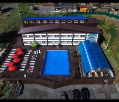 Гостиница МАЛКА