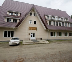 Гостиница Артыбаш