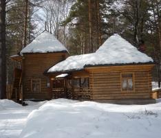 Туристический комплекс Витязь