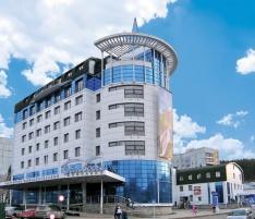 Отель Беловодье
