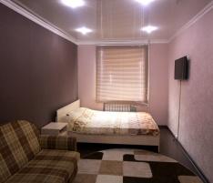 2-комнатная квартира на Дзержинского 6 (№ 60)