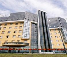 Гостиница Байкал - Северное море