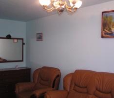 3-комнатная квартира на Дзержинского 6 (№ 26)
