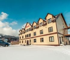 Отель Western hotel (Вестерн)