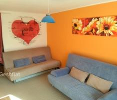 2-комнатная квартира на Дзержинского 11 (№ 674)