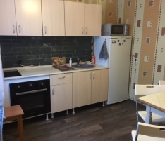 2-комнатная квартира на Гагарина 4 (№ 802)