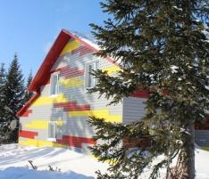 Гостевой дом Шерегешевич