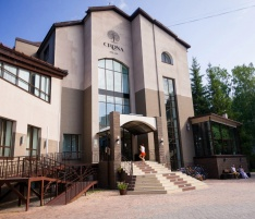 Санаторий CRONA Medical & SPA (Крона)
