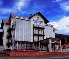 Отель Sky Way (Скай Вэй)