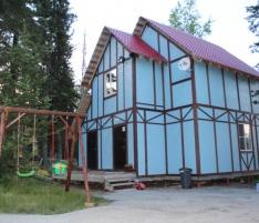 Гостевой дом Заповедный лес