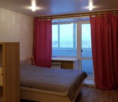 1-комнатная квартира на Гагарина 12 (№ 852)