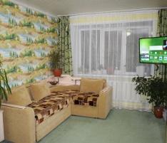 4-х комнатная квартира на Дзержинского 4 (№851)
