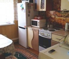 1-комнатная квартира на Дзержинского 20/1 (№ 550)