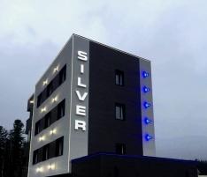 Хостел Silver (Сильвер)