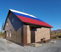 Гостевой дом Триколор