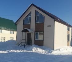 Гостевые дома Снежок