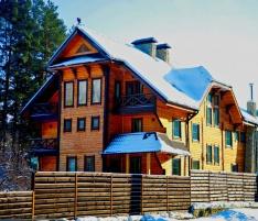 Гостевой дом Ручьи у дачи