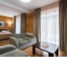 4-х комнатная квартира на Дзержинского 4 (№866)