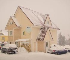 Спортотель 3 (ГД Снежинка)
