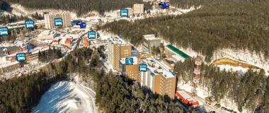 Санаторий Россия