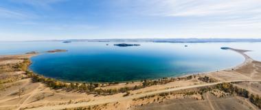 Малое море (Курма-3)