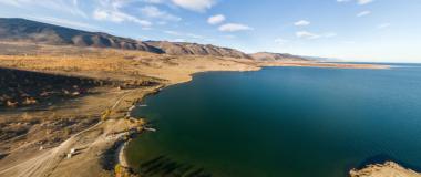 Малое море (Сарминская)