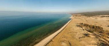 Ольхон (Песчанка-2)